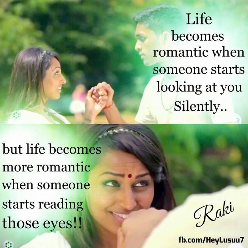 Imágenes De Tamil Movie Love Quotes In Facebook