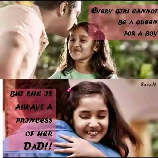 I Love My Dad Quotes In Tamil