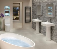 Bathroom Design Tips - How to Redesign Your Bathroom with ...