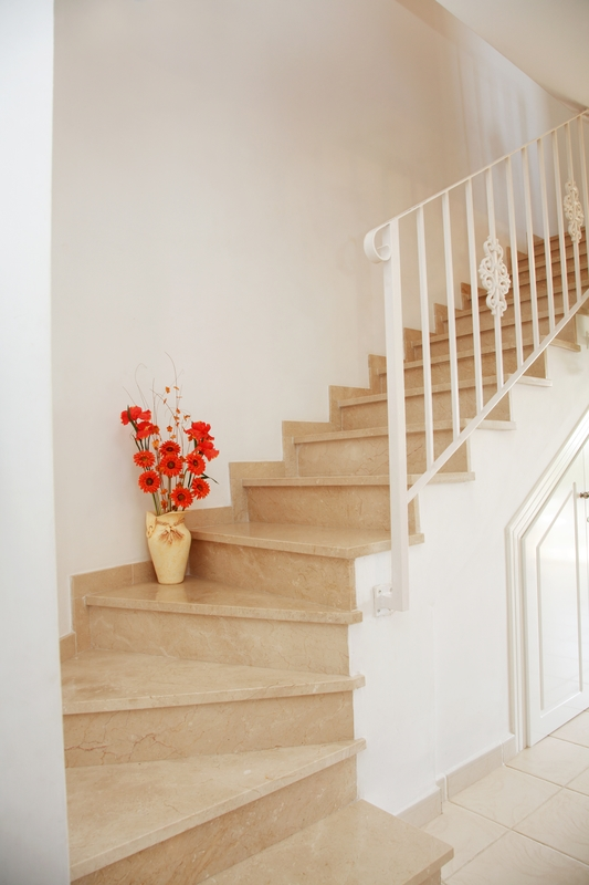 Staircase Design Ideas Different Types Of Materials Used To Make | House Steps Design Inside | Gallery | Front | In House Construction | Stair Decoration | Grill
