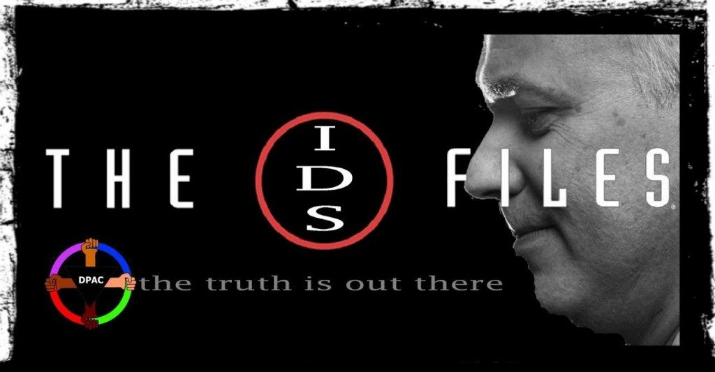 The IDS Files - The Truth is Out There