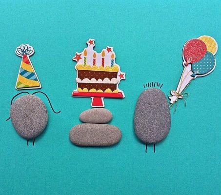 organización cumpleaños