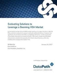 Booming HSA Market