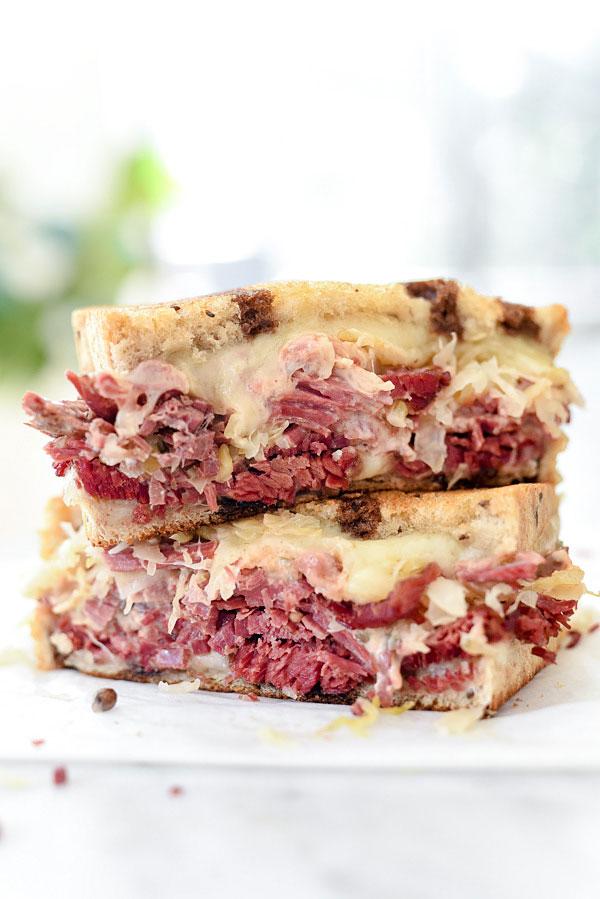 rueben-sandwich