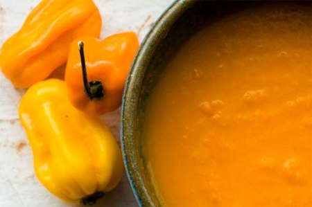 super salsa