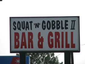 bad restaurant names 1