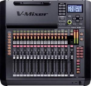 Roland M-200i, Roland M200i Hire