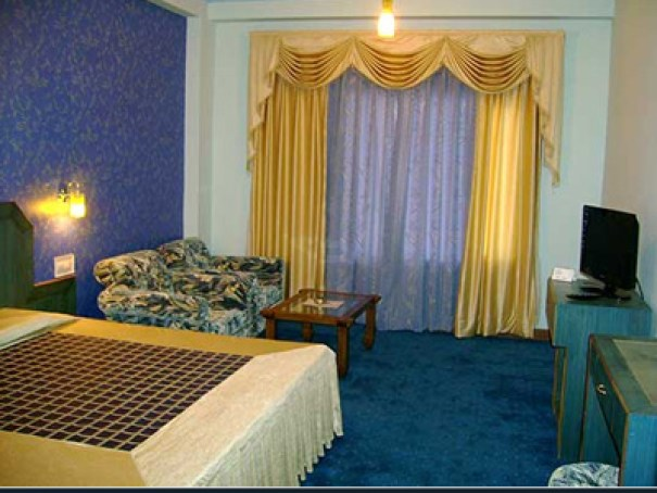 Hotel Royal Regency