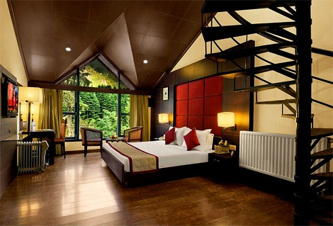 River Country Resort Manali