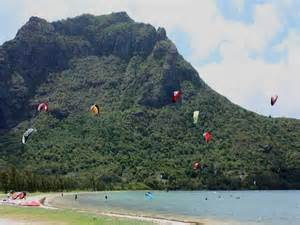 climb to Le Morne Brabant