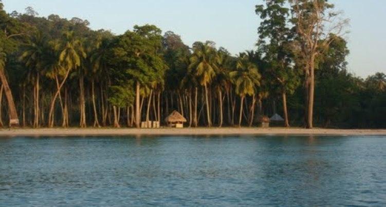 Rangat Islands