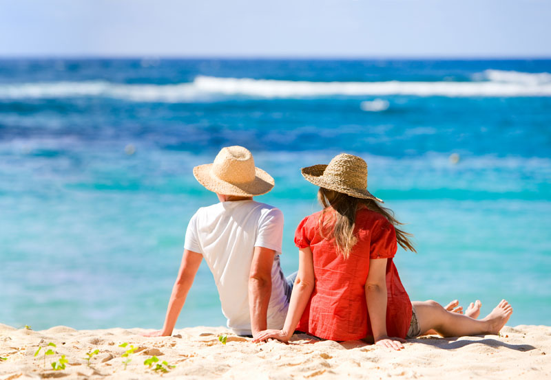 beautiful beaches to enjoy your day with your loved one