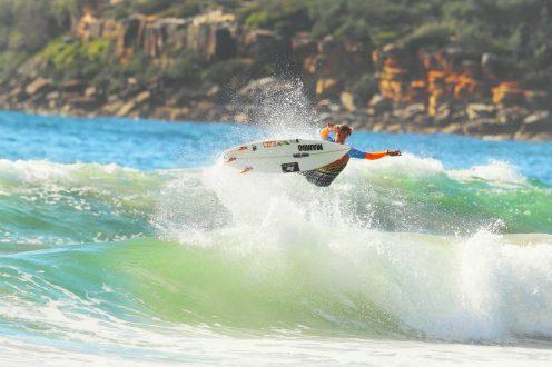 145478 Australian Open of Surf 2014 Credit Destination NSW