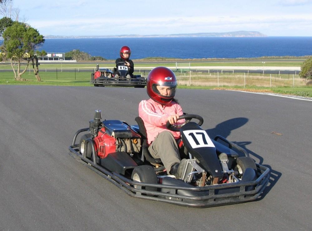Go-Kart-Phillip-Island