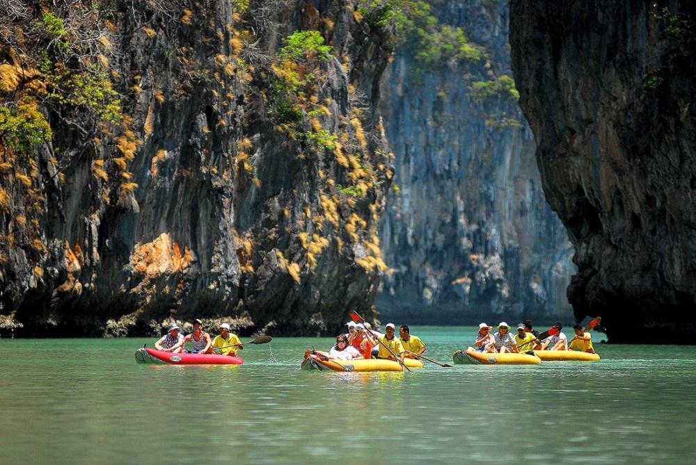 Sea-Canoe-krabi
