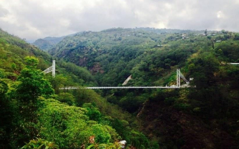 Singshore-Bridge