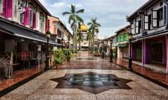 Little India, Singapore