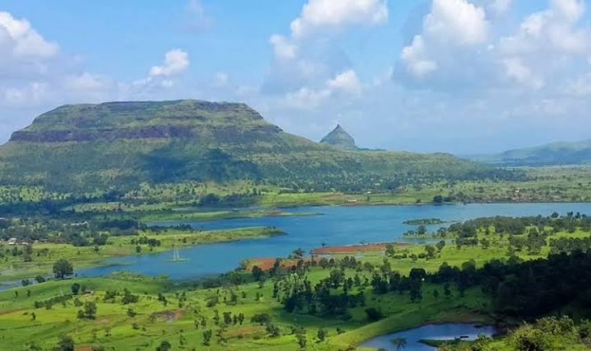 Igatpuri winters in India