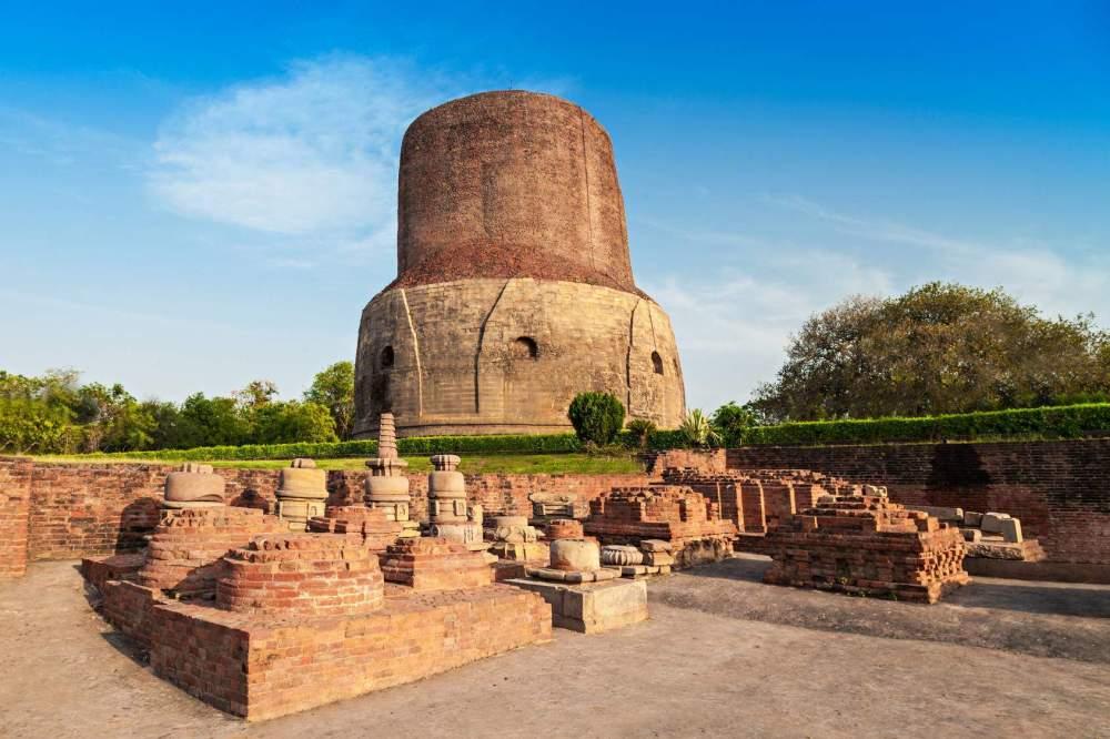 Sarnath Dussehra long Weekend