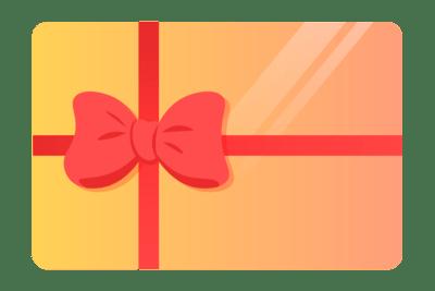 Booky Wooky Gift Card