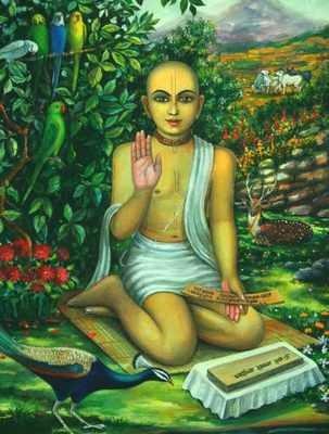STUDIES - Bhakti Tirtha 5th semester (2020-2021) Registration fee until the end of June 2020