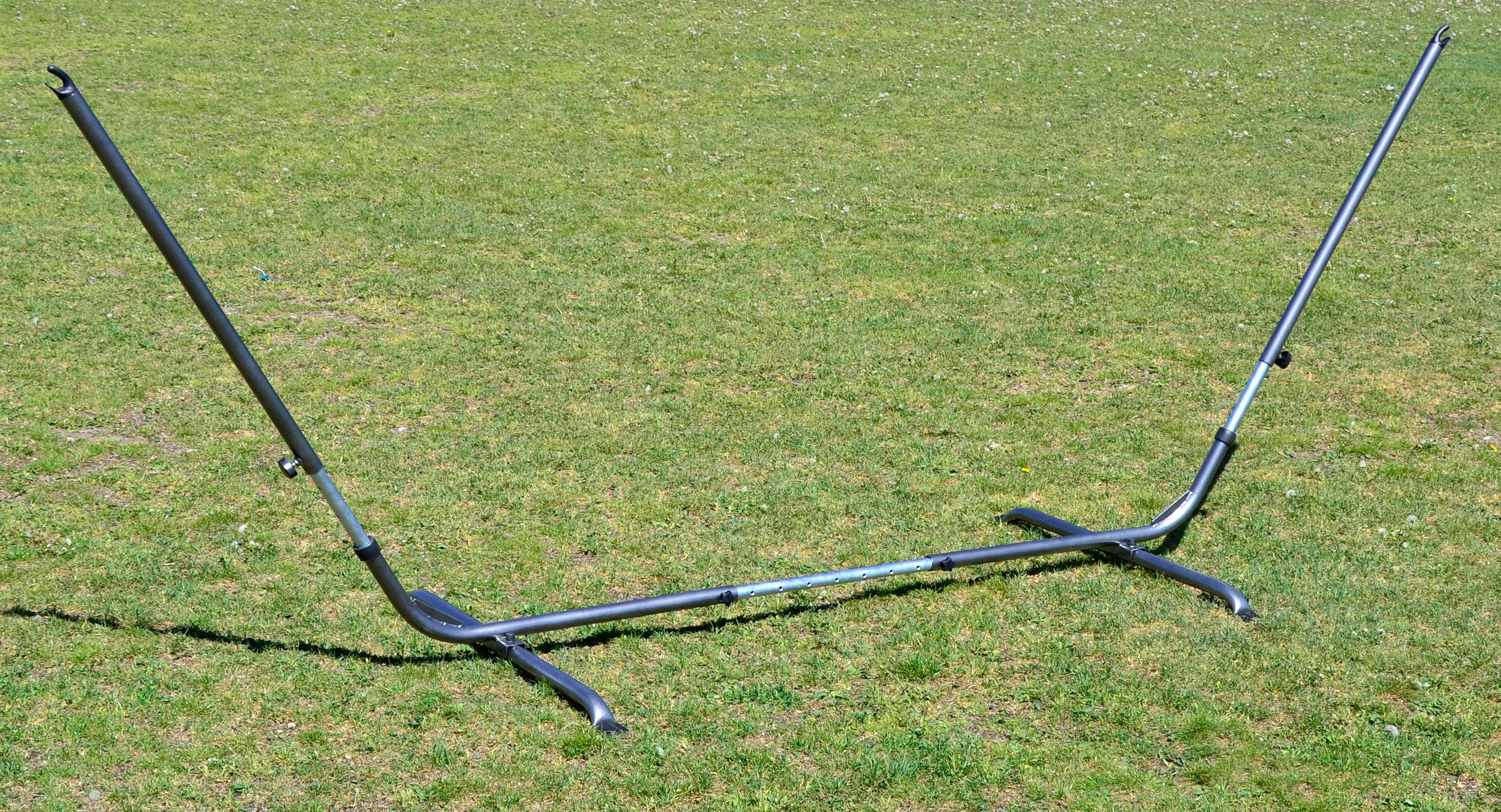 hammock chair stand adjustable step stool combination vario