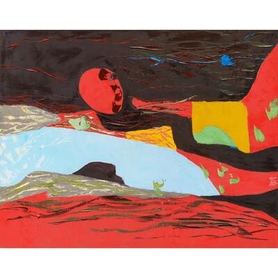 Irena Jablonski -- Abstract 001