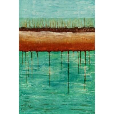 Marne Jensen -- Earth, Sky, Water