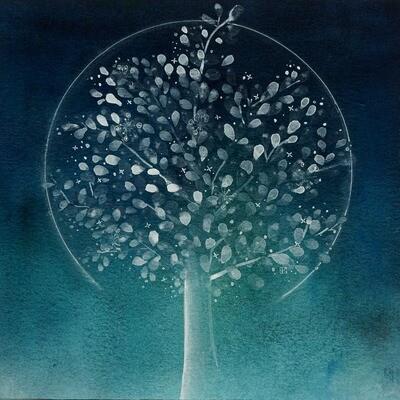 Cristina Kramp -- Luna