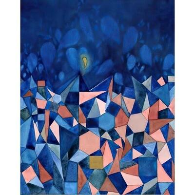 Cristina Kramp -- Change