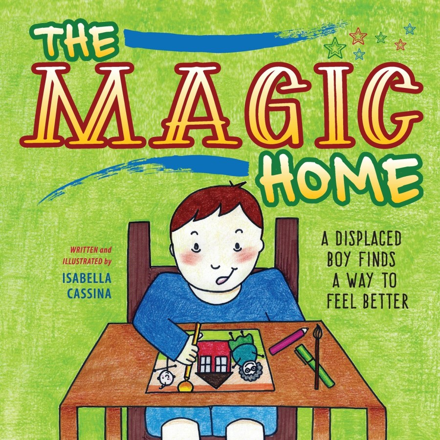 The Magic Home