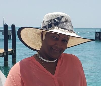 CM/ Appaloosa Hat Custom