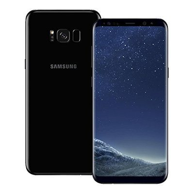 Kosher Samsung Galaxy S8+ (Black) All US Carriers