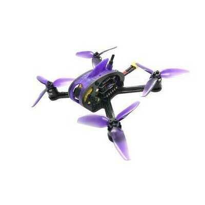 FullSpeed Leader 3SE 130mm FPV Racing Drone PNP F411 28A?BLHELI_S 25/100/200/400/600mW VTX