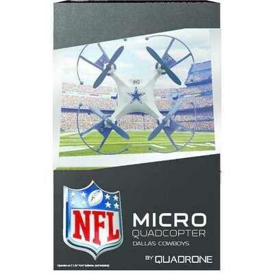 Dallas Cowboys Drone Micro