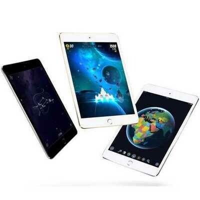Kawbrown Tablet 10 Inches 1RAM 16GB Black