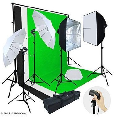 Video Studio Kit