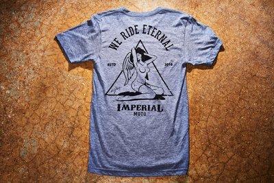 Imperial Moto - We Ride Eternal