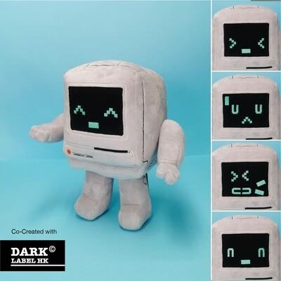 (NEW) Medium Size Classicbot Plush Pre-Order