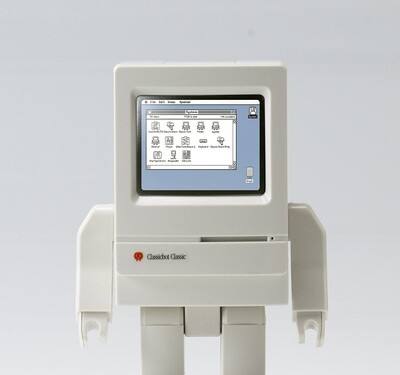 Classicbot OS2.0 (FREE SHIPPING)