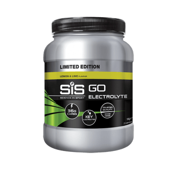SiS Go Electrolyte Powder, Лимон/Лайм, 1 кг.