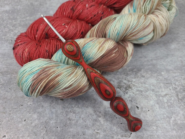 Into the Woods Crochet Hook