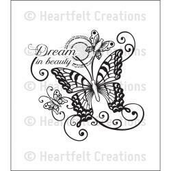 Dream in Beauty Stamp