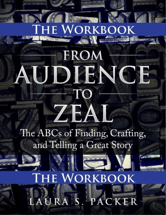 WORKBOOK: From Audience to Zeal
