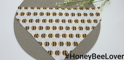 HoneyBeeLover Bandana