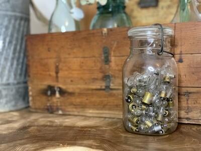 Game Room Decor, Vintage Light Bulbs, Man Cave Decor