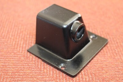 1961 - 1963 Lincoln Convertible Top Control Switch Mounting Bracket