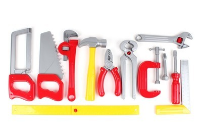Игровой комплект Набор инструментов 5880 ТехноК