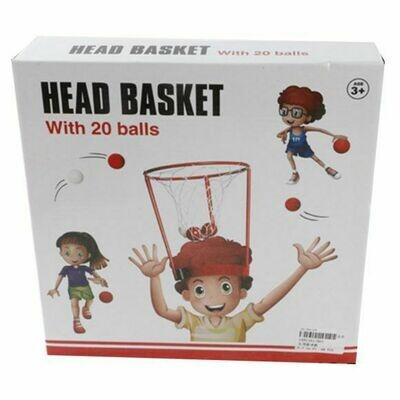 Набор для игры в баскетбол Наша Игрушка 801