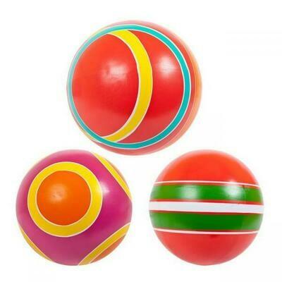 Мяч 150мм. Классика 16 ЧЭАЗ (мячи) P3-150